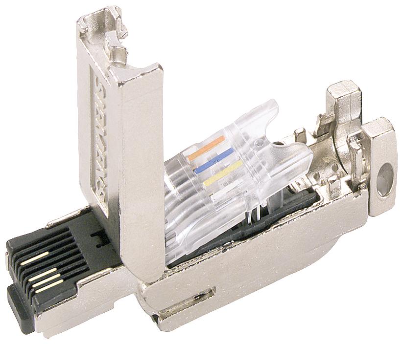 Siemens 6GK19011BB102AA0 Data Connector