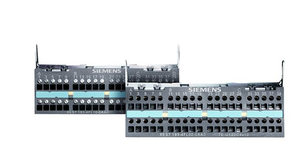 Siemens 6ES71934FL100AA0 Add-On Terminal