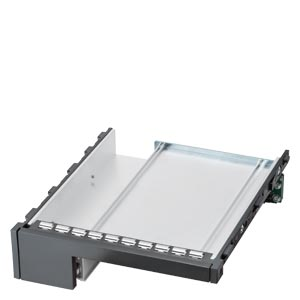 Siemens 6ES76480EG011BA0 Rack Unit