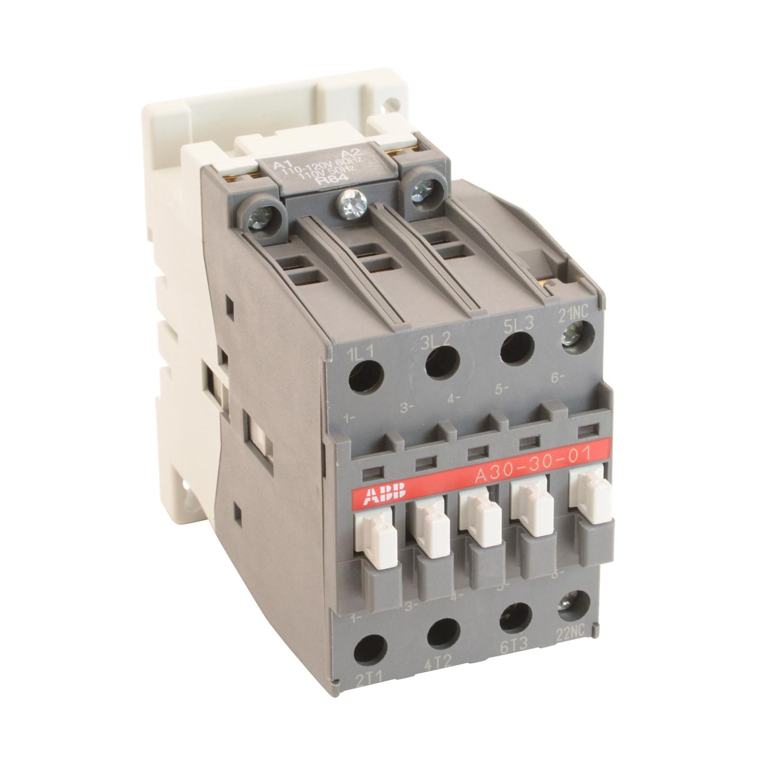 ABB A30-30-01-84 IEC Contactor