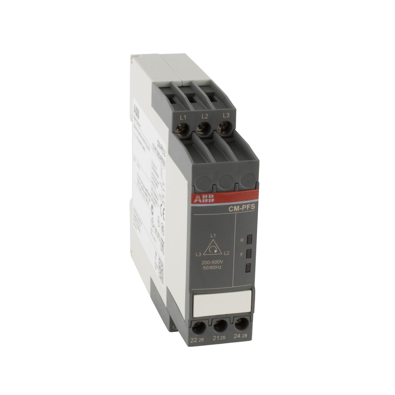 ABB 1SVR730824R9300 Monitoring Relay