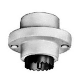 Appleton VPT1AV Replacement Socket