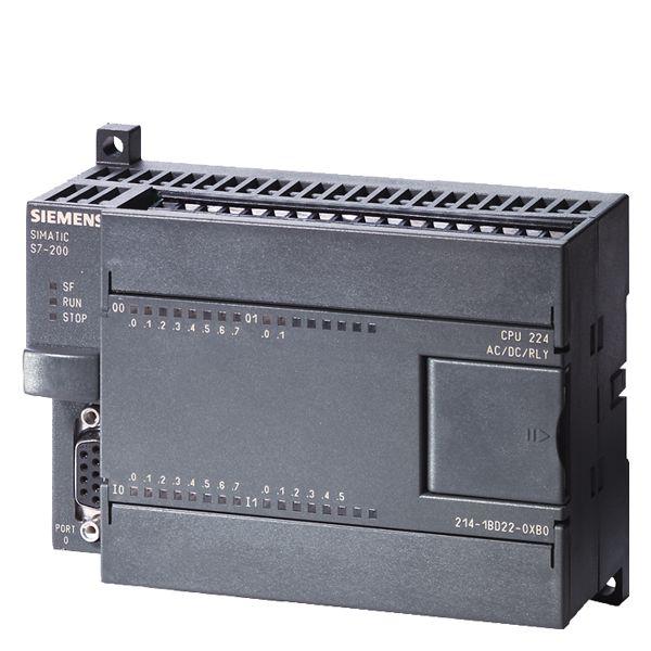Siemens 6ES72141BD230XB0 Plc CPU