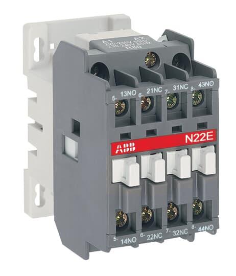 ABB N22E-80 Contactor Relay