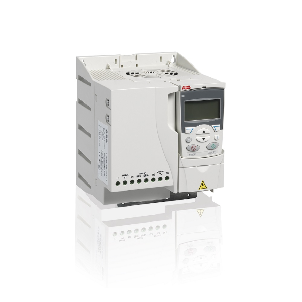 ABB ACS310-03U-26A8-2+J400 AC Drive