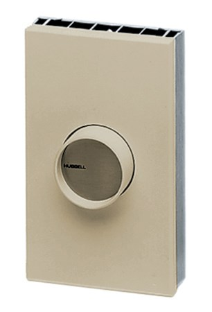 Hubbell AR101 Dimmer Switch