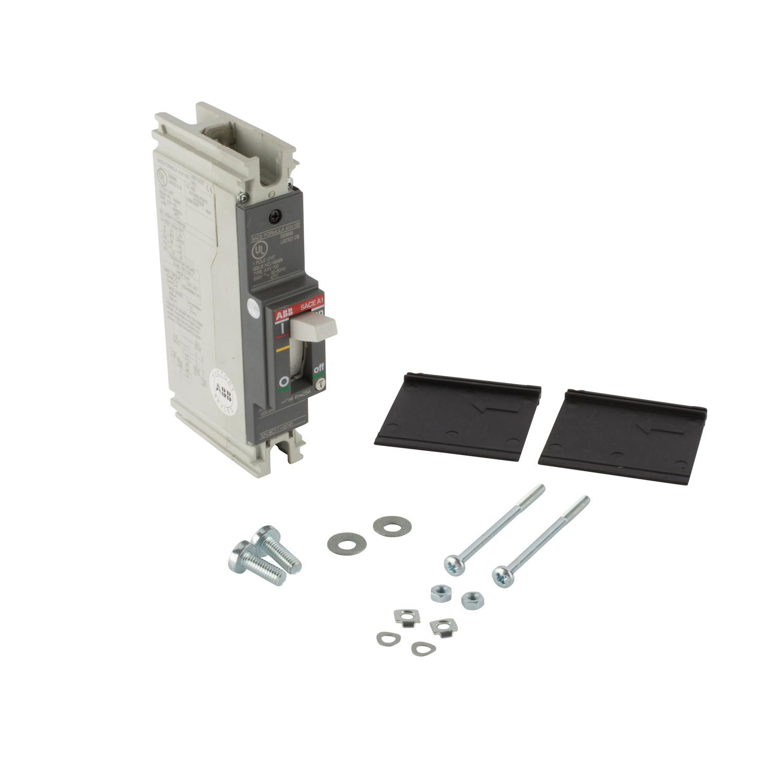 ABB A1N025TW-1 FORMULA Molded Case Circuit Breaker