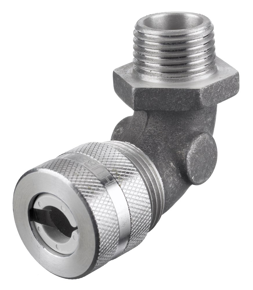 Hubbell NHC1011 Cord Connector