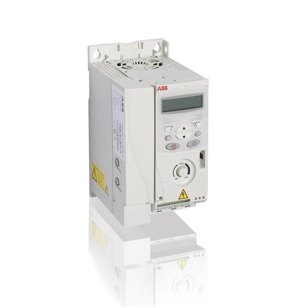 ABB ACS150-03U-09A8-2 Micro Drive