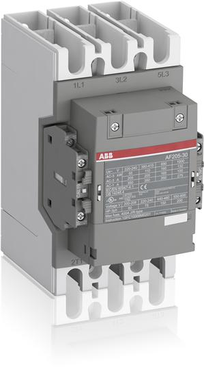 ABB AF205-30-22-11 Line Contactor