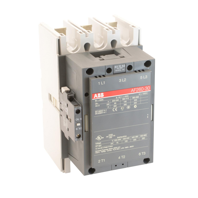 ABB AF260-30-11-69 Line Contactor