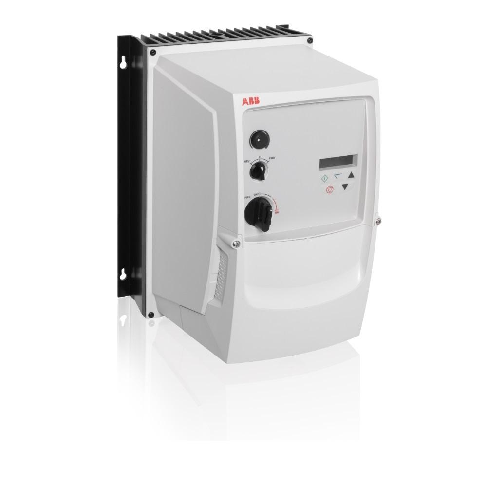 ABB ACS255-03U-01A2-4+B063+F278 Micro AC Drive