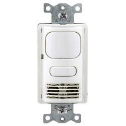 Hubbell ADN2000W1 Occupancy Vacancy Sensor Switch
