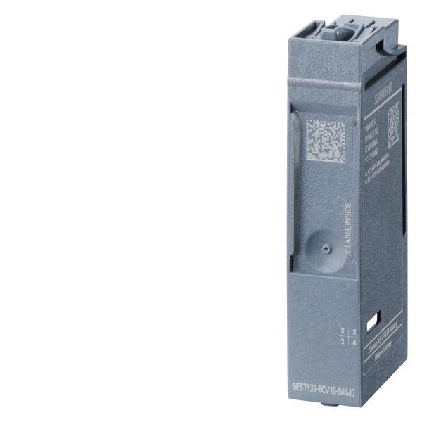 Siemens 6ES71336CV151AM0 Cover
