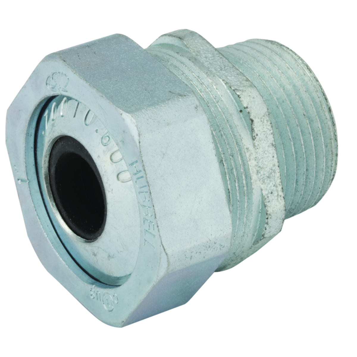 Hubbell-Raco 3704-1 Cord Connector