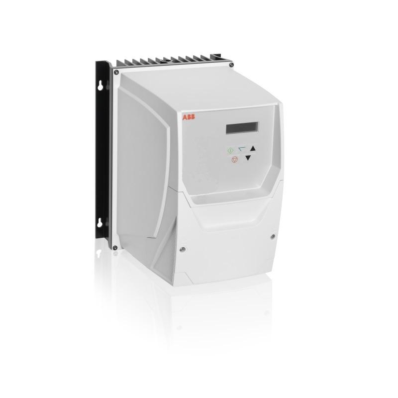 ABB ACS255-03U-02A1-6+B063 Micro AC Drive