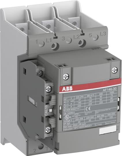 ABB AF146-30-11B-13 Line Contactor