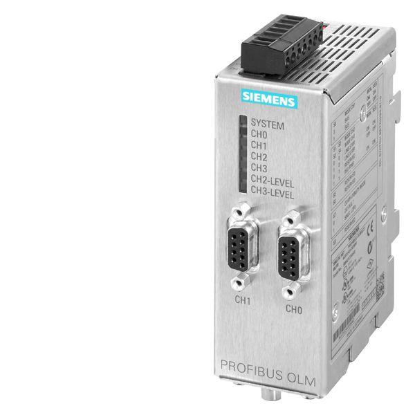 Siemens 6GK15034CB00 SIMATIC Optical Link Module