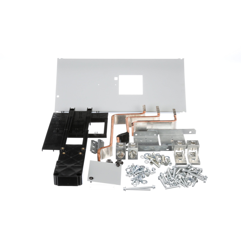 Siemens 6LL61 Breaker Mounting Kit
