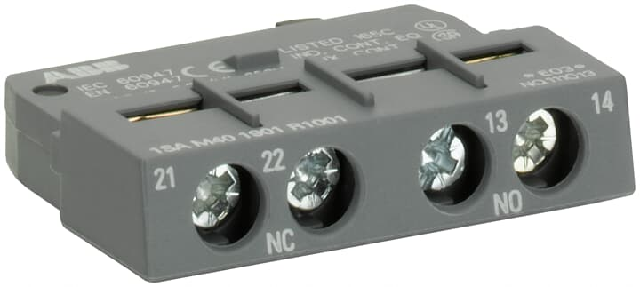 ABB HK4-11 Auxiliary Contact