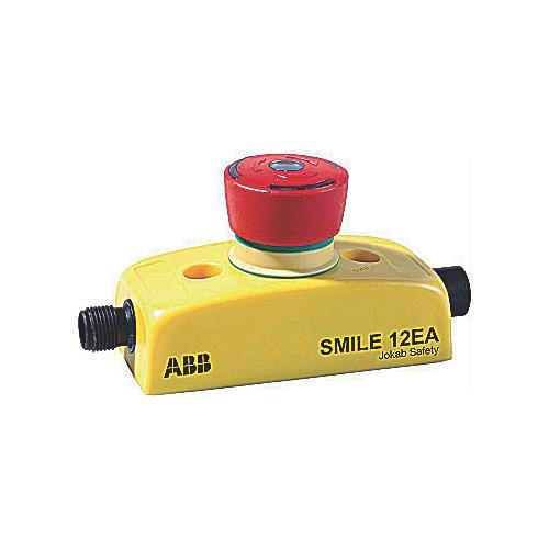 ABB 2TLA030051R0200 Emergency Stop Button