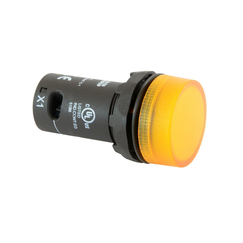 ABB CL2-513Y Pilot Light