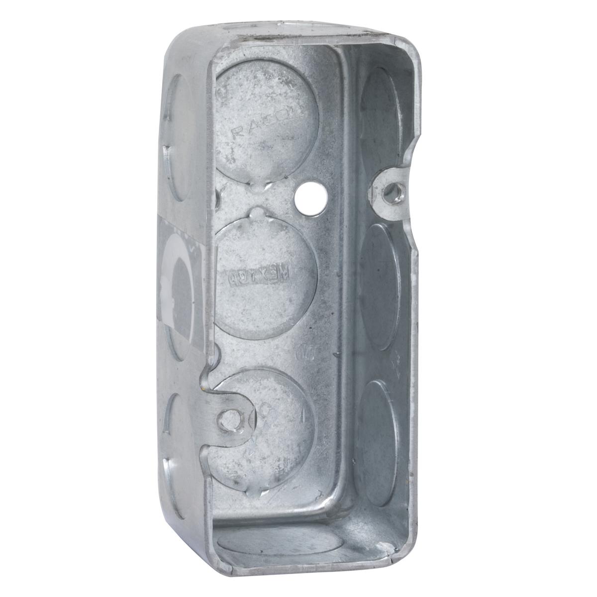 Hubbell-Raco 640 Handy Box
