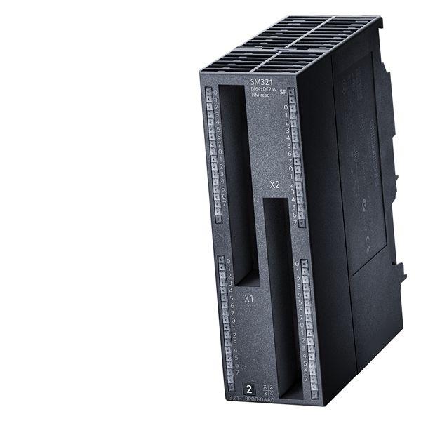 Siemens 6ES73221BP000AA0 SIMATIC Digital Output Module