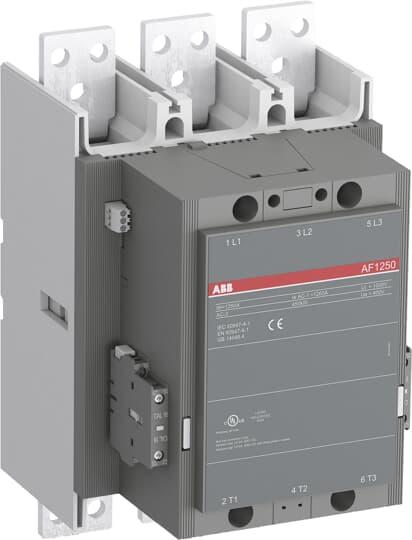 ABB AF1250-30-22-70 Line Contactor