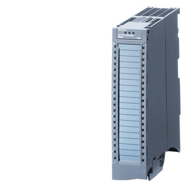Siemens 6ES75325HF000AB0 SIMATIC Analog Output Module