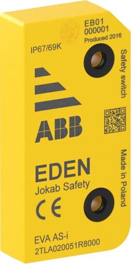 ABB 2TLA020051R8000 Safety Isolation System