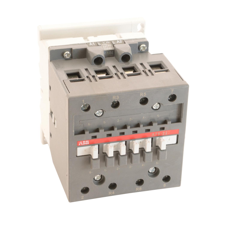 ABB A75-22-00-84 IEC Contactor