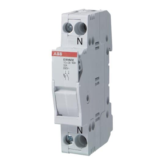 ABB E91/125 Fuse Disconnector