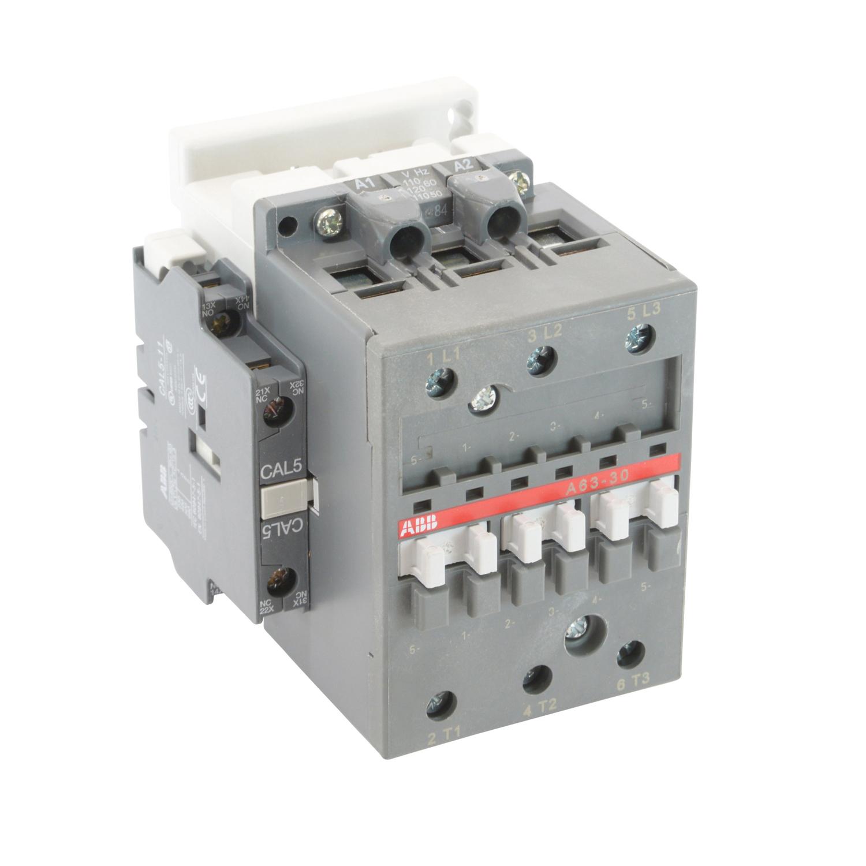 ABB A63-30-11-84 Contactor