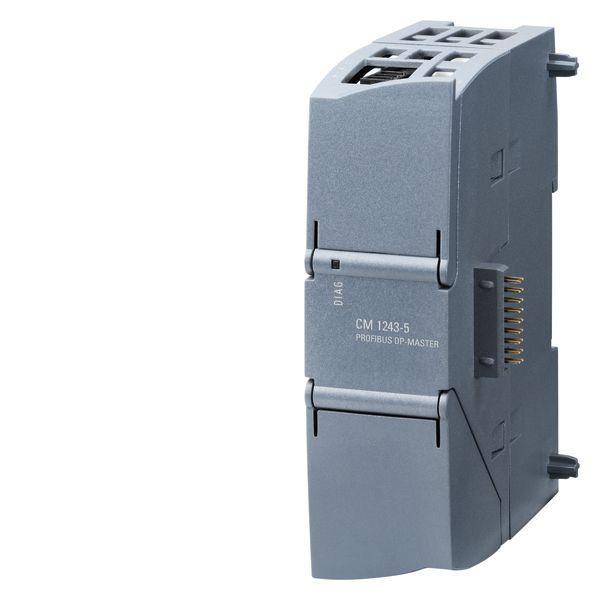 Siemens 6GK72435DX300XE0 Communication Module