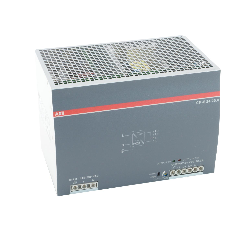 ABB 1SVR427036R0000 Power Supply