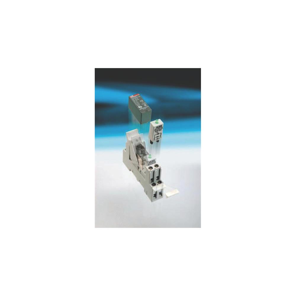 ABB 1SVR405652R4100 Electrical Control Module