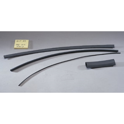IDEAL 46-318 Thermo-Shrink Heat Shrink Tubing