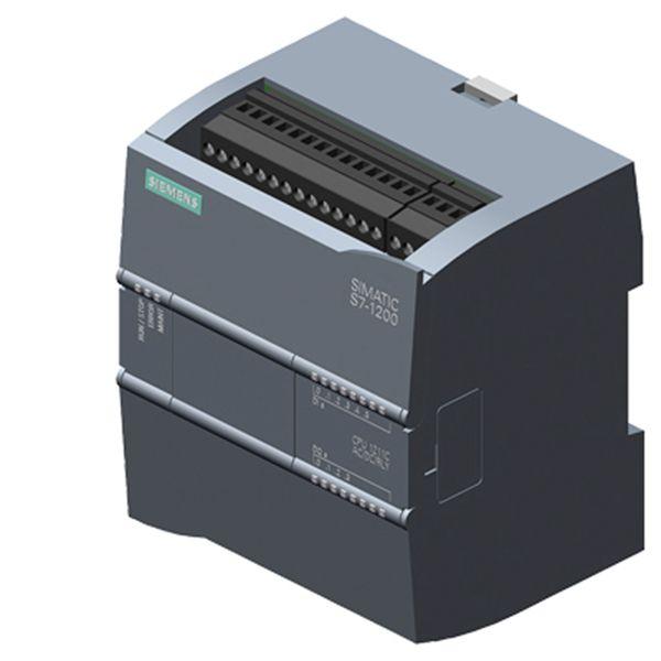 Siemens 6ES72111BE400XB0 SIMATIC Central Processing Unit