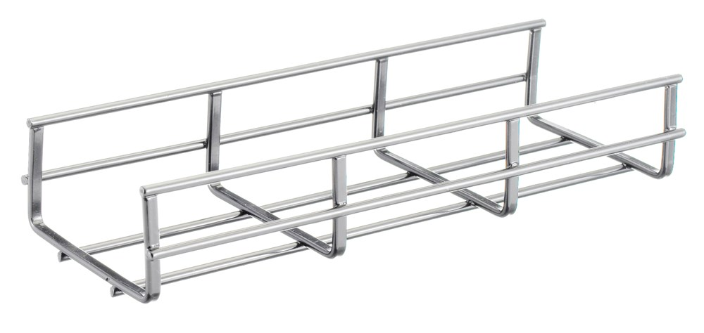 Hubbell HBT0206S Cross Wire Basket Tray