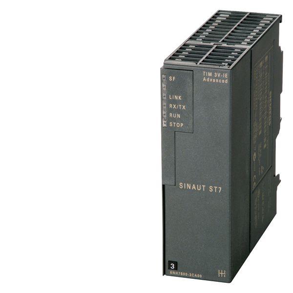 Siemens 6NH78003CA00 Transmission Module