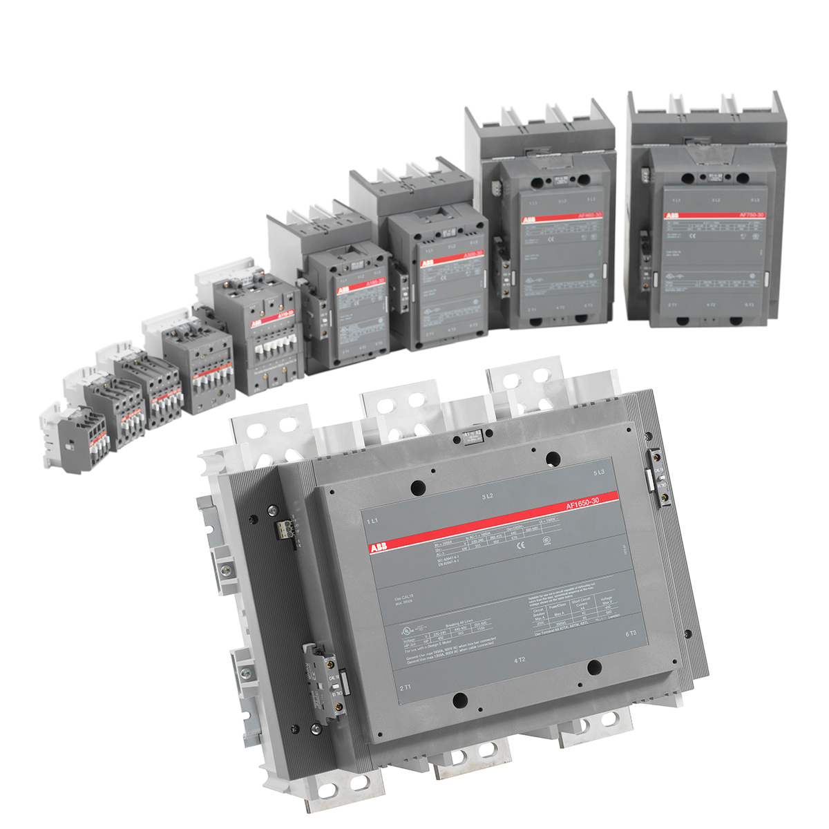 ABB CCL16-11E Auxiliary Contact
