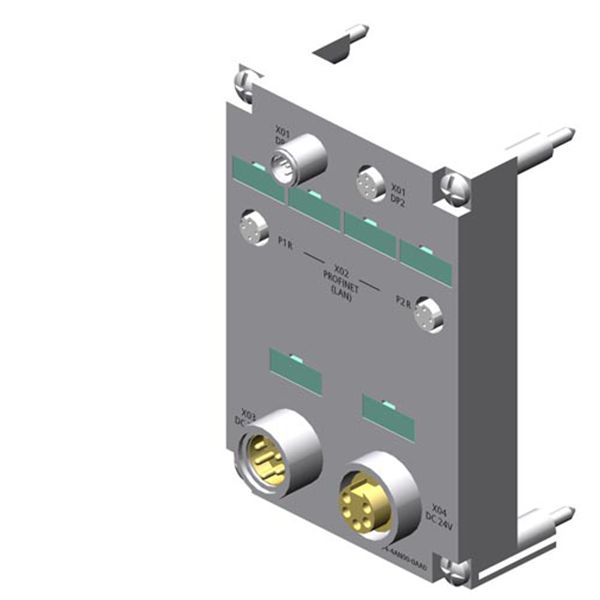 Siemens 6ES71944AN000AA0 SIMATIC Connection Module