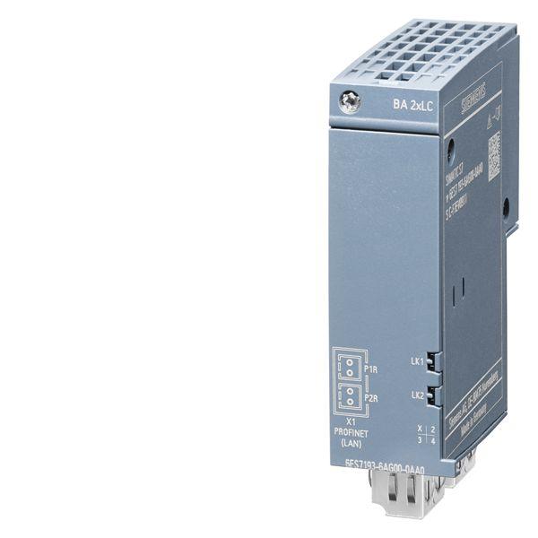 Siemens 6ES71936AG000AA0 SIMATIC Bus Adapter