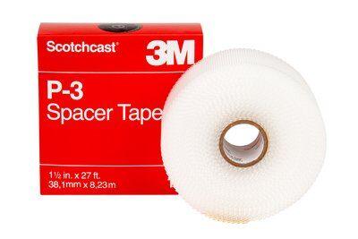 3M P-3 Spacer Tape