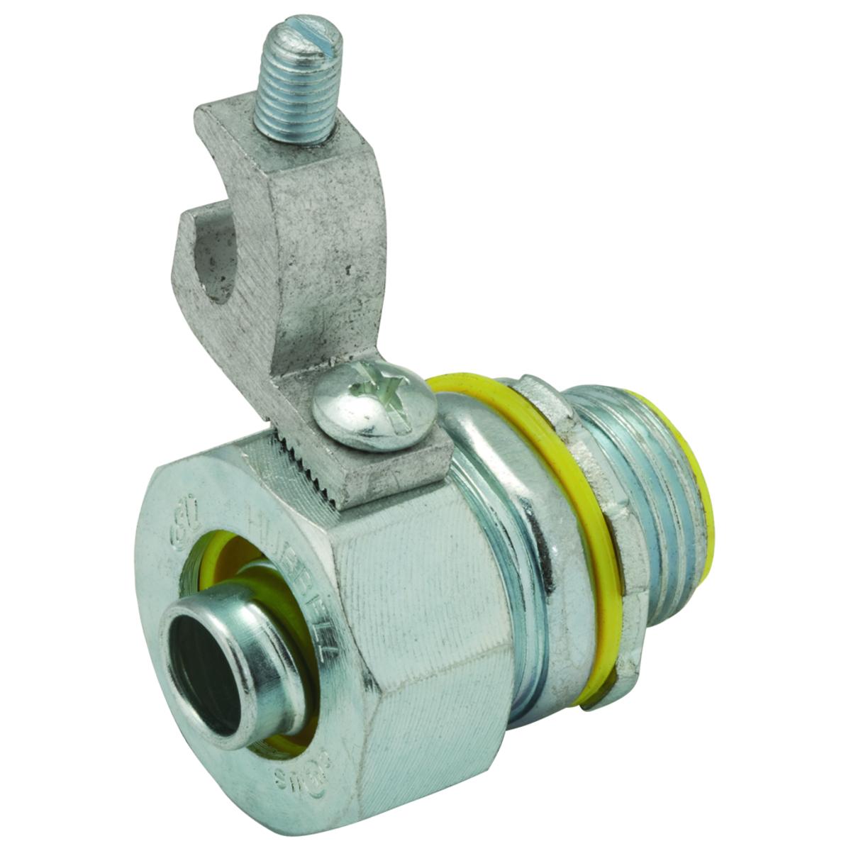 Hubbell-Raco 3511-3 Conduit/Cord Connector