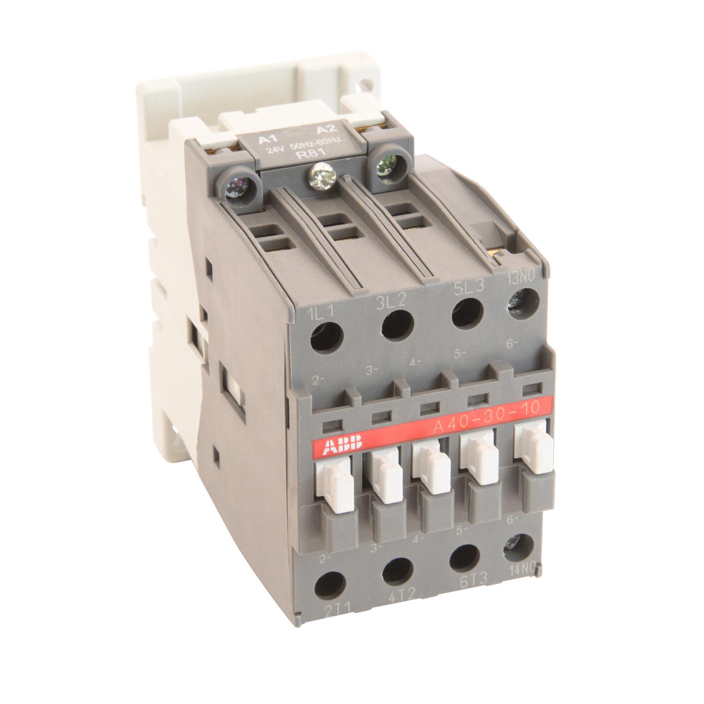 ABB A40-30-10-81 Line Contactor