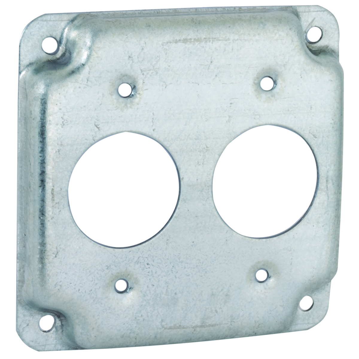 Hubbell-Raco 807C Exposed Work Cover