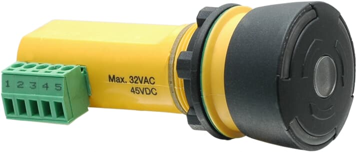 ABB 2TLA030054R0200 Safety Stop