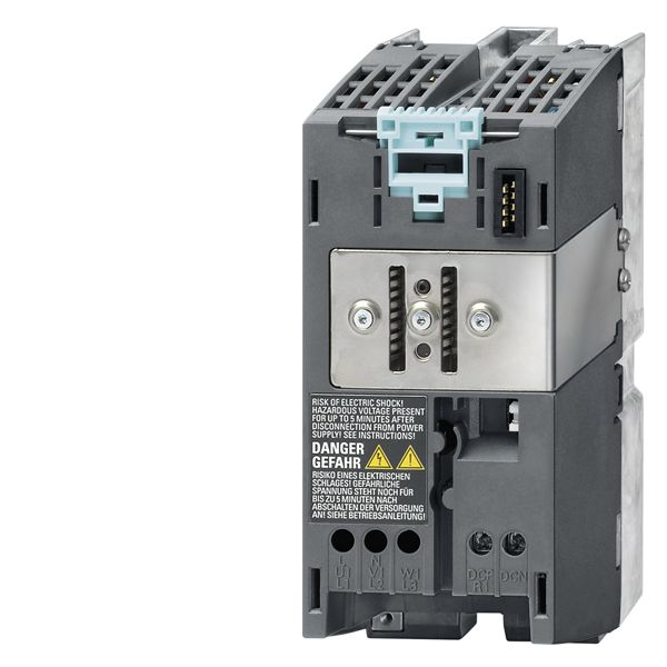 Siemens 6SL32101SE113UA0 Smart Line Module